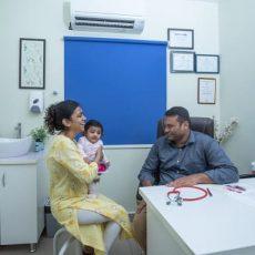 Veda clinics