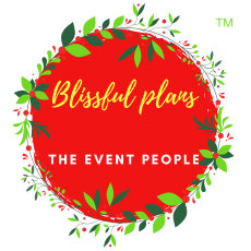 BlissfulPlans: Wedding Planners and Event Managers