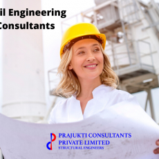 Structural Consultants in Gurgaon