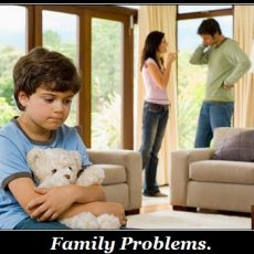Childless couples family dispute problem solutions in Kanpur