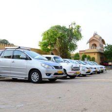 Rajasthsan Cars Rental