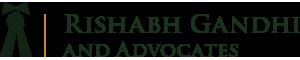 RISHABH GANDHI AND ADVOCATES