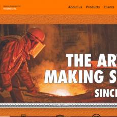Best TMT steel Bar manufacturer and supplier in Hyderabad Telangana