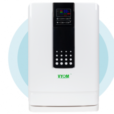 Buy Best Home Air Purifier and Breath the Clean Air - Vyom Innovation