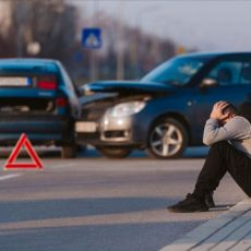 Accident Claims Helpline - Report Accident