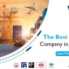 VTL - Best logistics company
