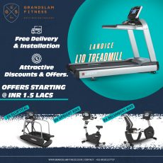 Commercial Fitness Small Setup at Special Discount Offer |Free Delivery & Installation