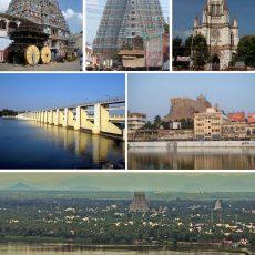 Tamilnadu Tourism Info - Place to Visit in Tamilnadu
