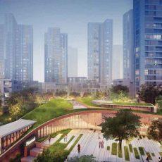 Godrej Worli Mumbai Residential Apartments