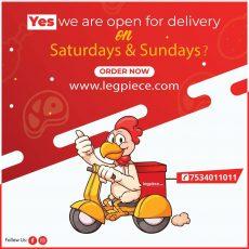 Legpiece.com Best Raw Meat Home Delivery in Derhadun
