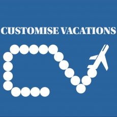 Customise Vacations