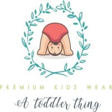 A Toddler Thing
