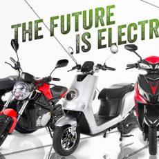 Best Electric Two Wheeler and Electric Bike in India: Joy E-Bike