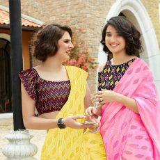 BHERU CUT PIECE - Best Saree Shop in Coimbatore
