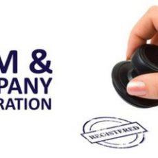 Online Sole Proprietorship Registration