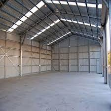 Find Here Industrial Shed Manufacturers