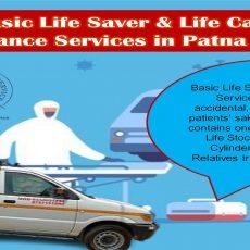 Best ICU Help Center Cardiac Care Ambulance Services in Patna | ASHA