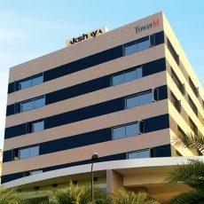 Akshaya Tower M - Studio Apartments on GST Road, Maraimalai Nagar