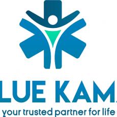 Bluekama - Online Pharmacy for Generic Drugs