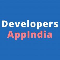 Developers App India