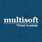 Multisoft Virtual Academy – Instructor-led live online training programs