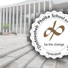 Dadasaheb Phalke School of Film Studies