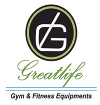 Home & Commercial Gym Equipment for Sale in Ghaziabad