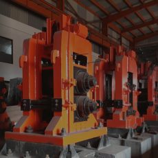 Rolling Mill Machinery Manufacturers & Exporters