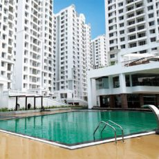 Apartments Near Kakkanad Infopark - Skyline Brown