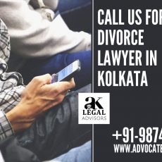 Call Us For Best Divorce Lawyer in Kolkata