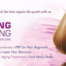 BEING YOUNG Skin Aesthetic Hair & Laser Clinic