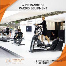 Commercial Fitness Equipment Machine at Best Deal Offer | Grand Slam Fitness