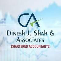 Best Project Finance Consultant   Chartered Accountant Firm in Ahmedabad   Dinesh Shah
