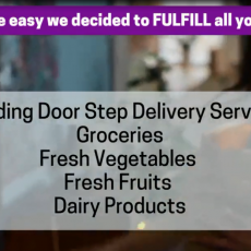 Online Grocery shopping vizag | vizag online grocery | groceries online vizag