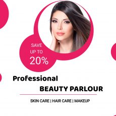 Best Beauty Parlour in Vizag