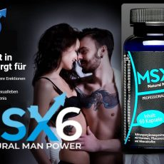 Ist der MSX6 Test effektiv?