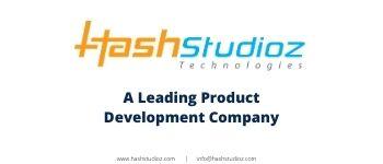 HashStudioz - A Product Engineering company