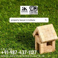 Property lawyer in kolkata RD Lawyers & Associates with Anulekha Maity