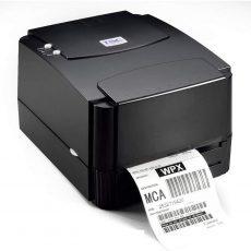 Barcode Label Printer Manufacturer