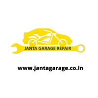 Bike Repair Services in Dwarka, Delhi - Janta Garage